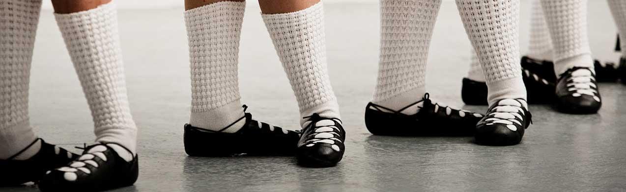 Solo step v mehkih čevljih