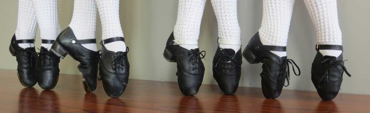 Solo Step Plesi (s trdimi čevlji)